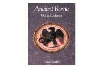 Ancient Rome - Using Evidence