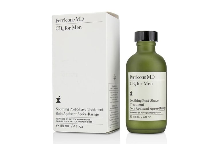 Perricone MD CBx For Men Soothing Post-Shave Treatment 118ml/4oz