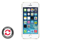 Apple iPhone 5s Refurbished (Gold)