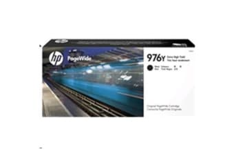 HP L0R08A 976Y Black Original PageWide Cartridge