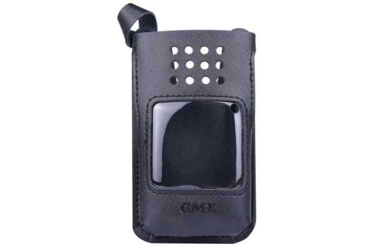 GME Genuine accessories LC007 Leather Carry Case Suits TX68 TX6150