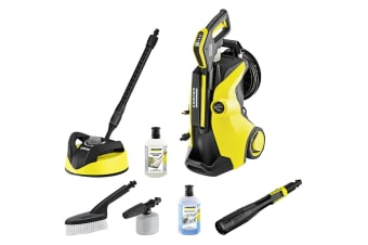 Karcher K5 Premium Full Control Plus Car and Home Pressure Washer (1-324-647-0)