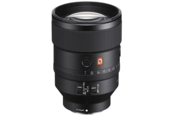 New Sony FE 135mm F1.8 GM Lens (FREE DELIVERY + 1 YEAR AU WARRANTY)