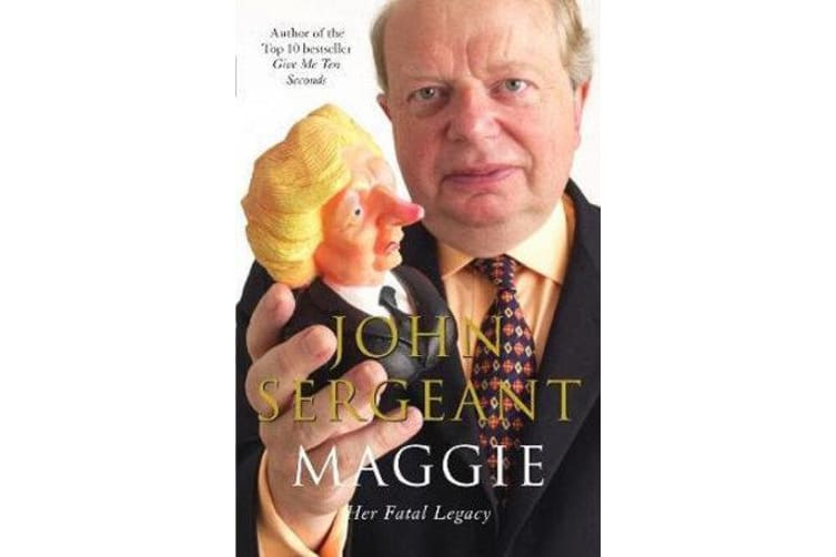 Maggie - Her Fatal Legacy