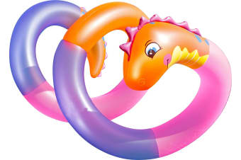Inflatable Twister Dragon Pool Float | Airtime