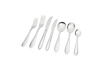 Stanley Rogers Noah Cutlery Set 42pc