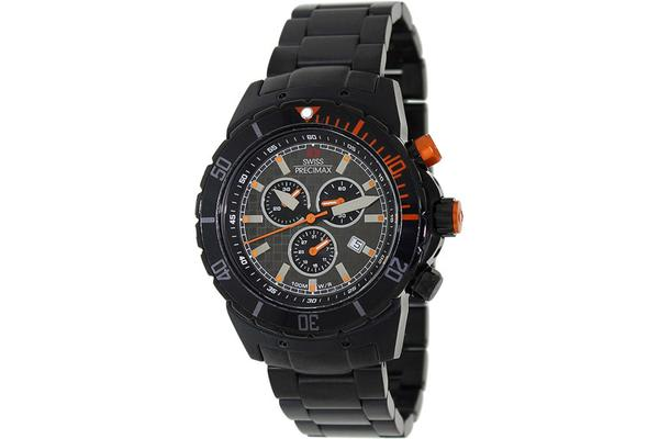 Swiss Precimax Men's Pursuit Pro (SP13298)