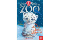 Zoe's Rescue Zoo - The Lucky Snow Leopard