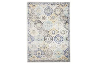 Poppy Multi Transitional Rug 330x240cm