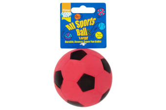 Armitage Good Boy All Sports Ball Toy - ASRTD (Assorted)