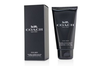 Coach For Men After-Shave Balm 150ml/5oz