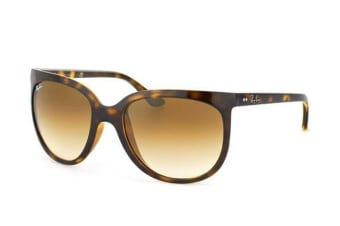 47f83b98345c9 Ray-Ban RB4126 CATS 1000 - Light Havana Crystal (Brown Gradient lens) Womens