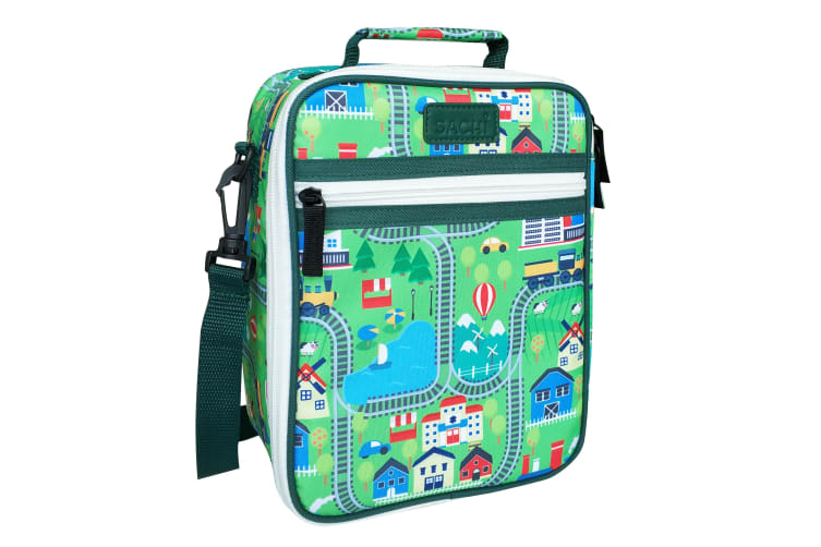 Sachi Style 225 Insulated Junior Tote City