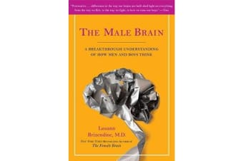 The Male Brain - A Breakthrough Understanding of How Men and Boys Think