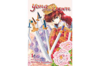 Yona of the Dawn, Vol. 1