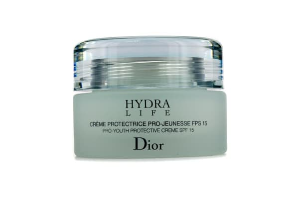 Christian Dior Hydra Life Pro-Youth Protective Creme SPF15 (Normal / Dry Skin) (50ml/1.7oz)