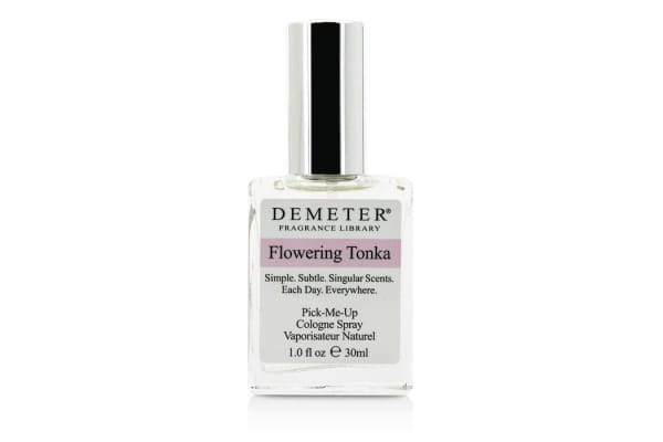 Demeter Flowering Tonka Cologne Spray (30ml/1oz)