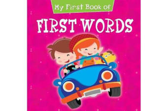 My First Book of First Words