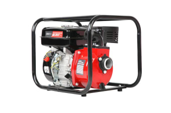 2-inch High Flow Petrol Water Pump (4.5L)