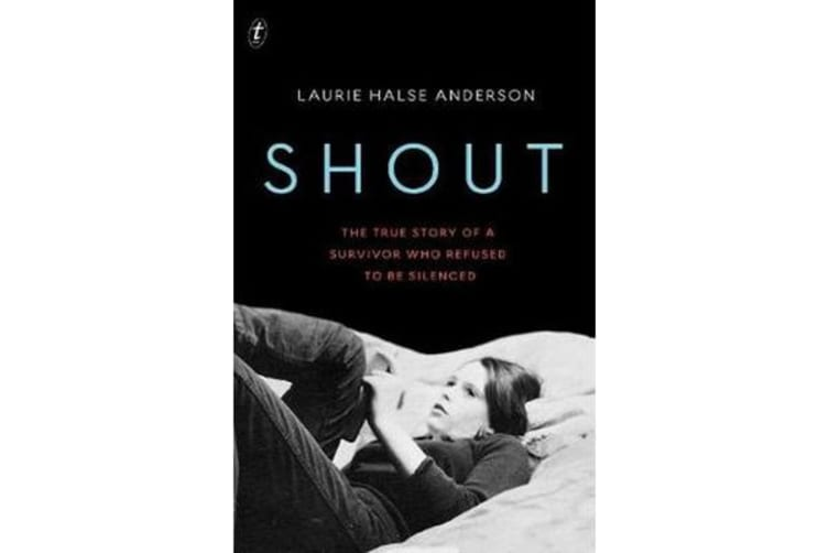 Shout - The True Story of a Survivor Who Refused to be Silenced
