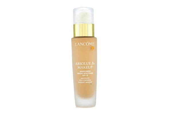 Lancome Absolue Bx Absolute Replenishing Radiant Makeup SPF 18 - # Absolute Ecru 210 W (US Version) (30ml/1oz)