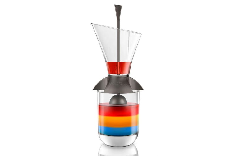 Final Touch Rainbow Cocktail Layering Tool
