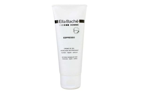 Ella Bache Anti-Stress Massage Gel-Cream (100ml/3.16oz)