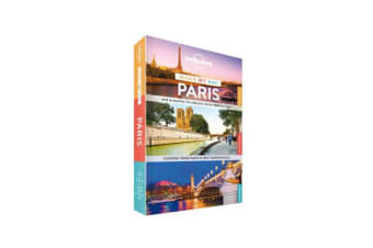 Lonely Planet Make My Day Paris