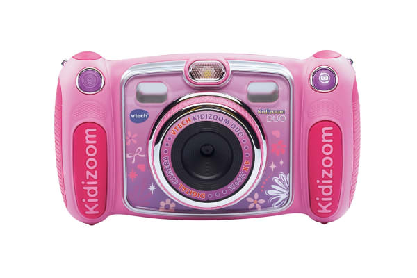 VTech Kidizoom Duo Camera (Pink)