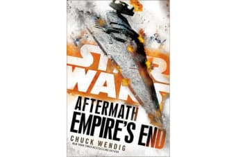 Star Wars - Aftermath: Empire's End
