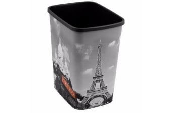 Curver 25lt Kitchen Waste Bin (Paris)