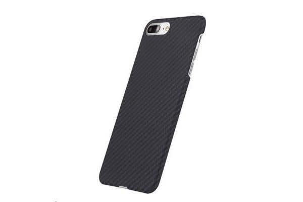 3SIXT iPhone 7 Plus Aramid Case - Black - Premium