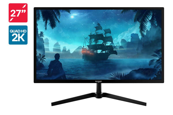 "​​Kogan 27"" QHD LED Monitor"