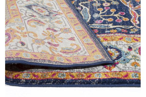 Splash Multi Transitional Rug 400x80cm