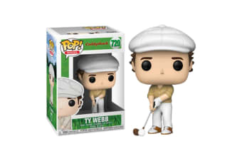 Caddyshack Ty (with chase) Pop! Vinyl