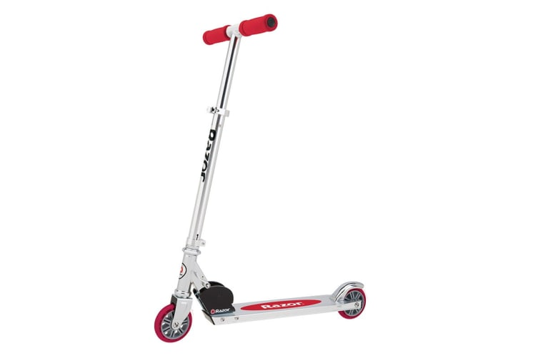 Razor A Scooter (Red)