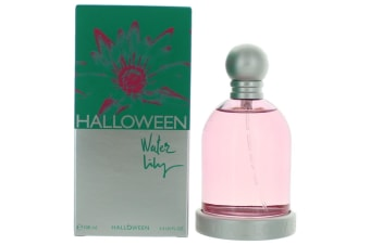 Halloween Water Lily 100Ml E