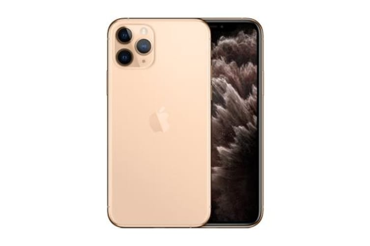 New Apple iPhone 11 Pro 64GB 4G LTE Gold (FREE DELIVERY + 1 YEAR AU WARRANTY)