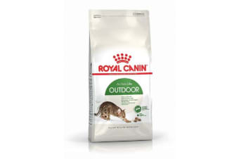 Royal Canin Adult Outdoor