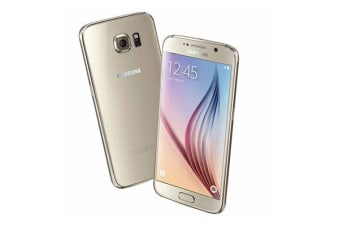 Samsung Galaxy S6 4G LTE (64GB, Gold)