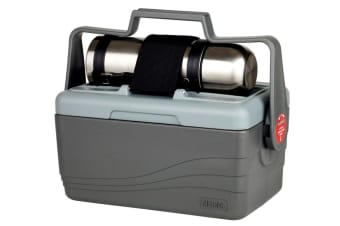 Thermos Lunch Lugger 6.6l + 1l Flask
