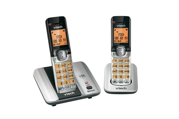 Vtech 15500 Twin Dect6.0 Cordless Phone