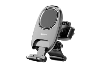Genuine Baseus Universal Air Vent Magnetic Phone Holder Mount Bracket Adjustable Elinz