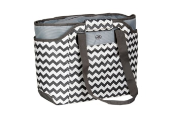 Thermos Alfi Premium 36 Can Cooler Bag (Grey)