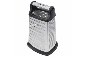 Westinghouse 4 Sided Multi-Grater Food Slicer/Cutter Kitchen Tool w/ Container