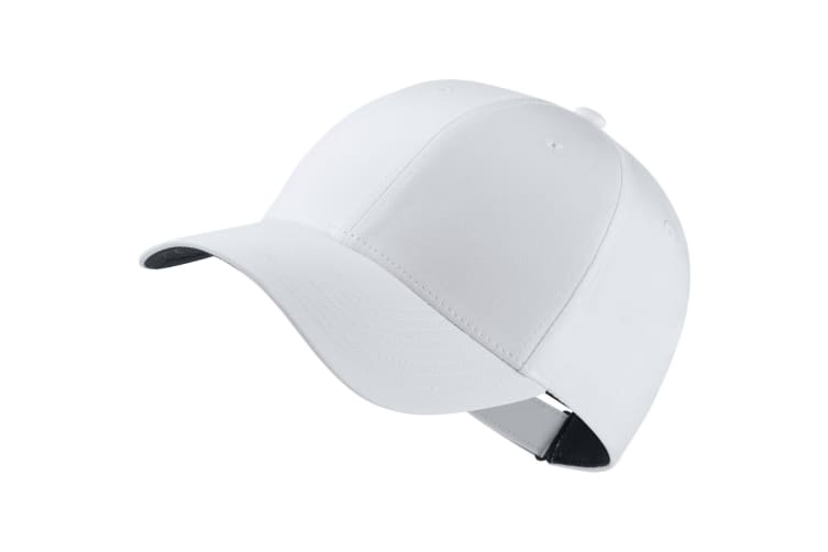 Nike Tech Cap (Pack of 2) (White/Anthracite/Black) (One Size)