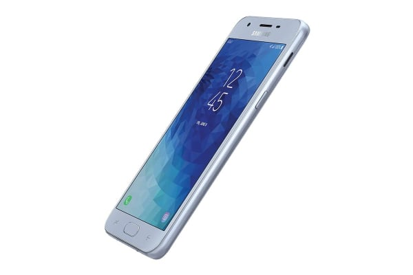 Samsung Galaxy J3 2018 (16GB, Blue)