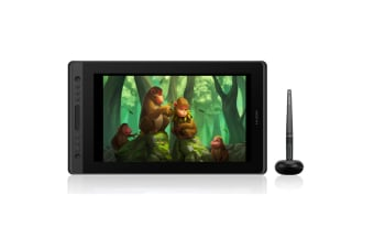 Huion Kamvas Pro 16 Premium Display tablet
