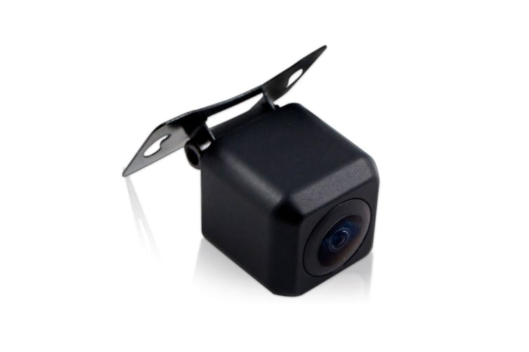 Elinz Mini CMOS Car Reversing Camera Rear View IR Night Vision