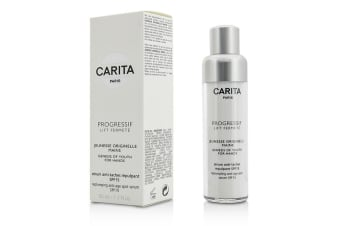 Carita Progressif Lift Fermete Genesis Of Youth For Hands SPF 15 50ml